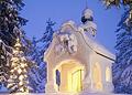 Служба-на-Рождество-Христово-2011год