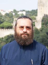 священник Александр Носевич