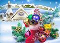 Рождество-Христово-2011г.-На-службе